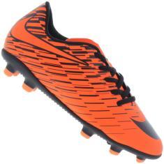 f5e204c834c06 Chuteira Infantil Campo Nike Bravata 2