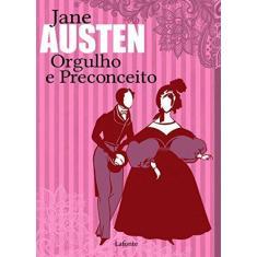 Imagem de Orgulho e Preconceito - Jane Austen - 9788581862378