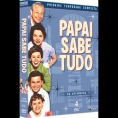 Imagem de Box DVD Papai Sabe Tudo