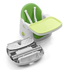Imagem de Cadeira De Alimentação 3 Posições Portátil Jelly Green Safety 1st -25kg
