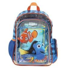 Mochila Escolar Dermiwil Disney Procurando Dory G 37096