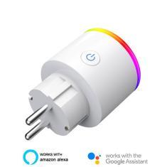 Imagem de Smart Plug WiFi Smart Socket eu Tipo de plugue