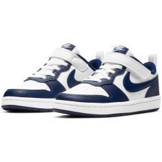 Imagem de Tênis Nike Infantil (Menino) Casual Court Borough