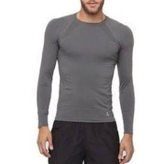 Imagem de Camiseta Térmica Manga Longa Segunda Pele Lupo Sem Costura 70045-001