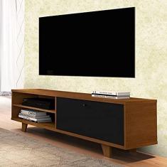 Imagem de Rack para TV Triz Caramelo