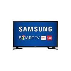 "Imagem de Smart TV LED 49"" Samsung Série 5 Full HD UN49J5200 2 HDMI"