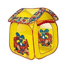 Imagem de Barraca Infantil Casa Turma Da Mônica - Zippy Toys