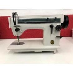 Imagem de Máquina De Costura Reta Zig Zag Yamata Nova Completa