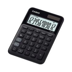Calculadora De Bolso Casio MS-20UC