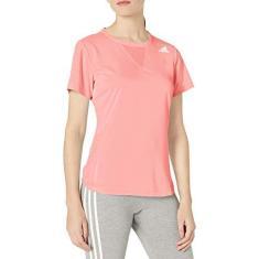 Imagem de adidas Womens Training 3-Stripes Tee
