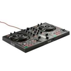 Imagem de Controladora DJ Hercules DJControl Inpulse 300 4780883