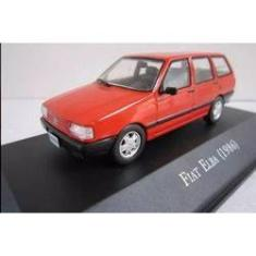 Imagem de Miniatura Fiat Elba 1986