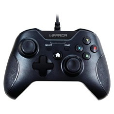 Controle Xbox One Warrior JS078 - Multilaser
