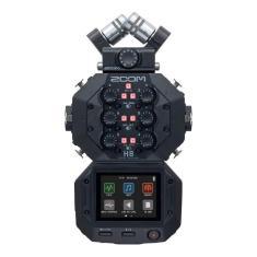 Imagem de Gravador Digital Zoom H8 Handy Recorder - Black
