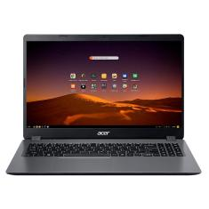 "Notebook Acer Aspire 3 A315-56-569F Intel Core i5 1035G1 15,6"" 4GB SSD 256 GB 10ª Geração"