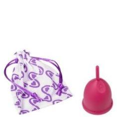 Imagem de Violeta Cup Tipo B  - Coletor Menstrual 36g