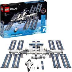 Imagem de Lego Ideas 21321 - International Space Station 864 Peças