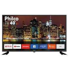 "Imagem de Smart TV LED 40"" Philco Full HD PVT40M60S 2 HDMI"