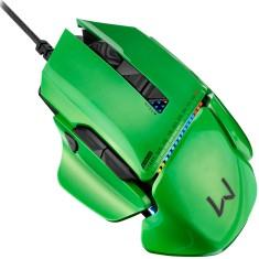 Imagem de Mouse Gamer Óptico USB Warrior MO247 - Multilaser