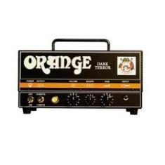 Cabeçote Orange Dark Terror 15 Wts