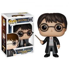 Imagem de Funko Pop - Harry Potter - Harry Potter 01