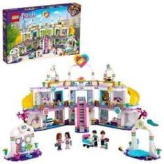 Imagem de Lego Friends Shopping Heartlake City 1032pçs - Lego 41450