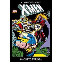 Imagem de X-Men - Magneto Triunfa - Byrne, John ; Claremont, Chris - 9788583681724