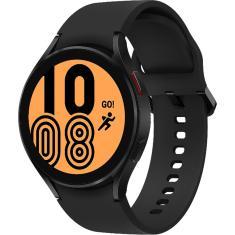 Imagem de Smartwatch Samsung Galaxy Watch4 LTE SM-R875FZKPZTO 4G 44,0 mm GPS