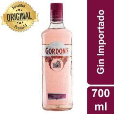 Gin Importado Gordons Pink 700ml
