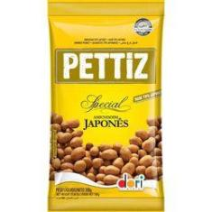 Amendoim Dori Japonês 500g