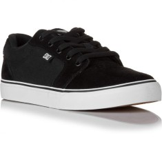 Foto Tênis DC Shoes Masculino Anvil Casual 836c8ddcc9f44