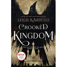 Crooked Kingdom: A Sequel to Six of Crows - Leigh Bardugo - 9781627792134