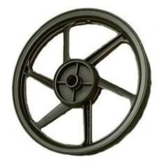 Imagem de Roda Liga Leve Traseira 6 Palitos Honda Titan Fan 125 150