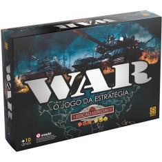 Imagem de Jogo War Edição Especial Grow