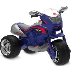 Imagem de Mini Moto Elétrica Moto GT Turbo - Bandeirante
