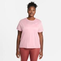 Imagem de Plus Size - Camiseta Nike Miler Feminina
