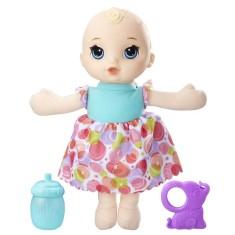 4f992f0488 Boneca Baby Alive Hora do Sono Hasbro