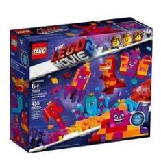 Imagem de Lego Movie 2 Modelo Whatever Box da Rainha Flaseria 70825