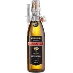 Azeite de Oliva Extravirgem Grezzo Naturale Paganini 500 ml