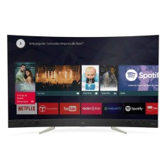 "Smart TV TV LED 65"" TCL 4K HDR Netflix 65X3CUS 3 HDMI"