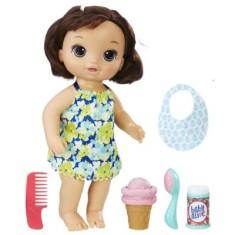 Imagem de Boneca Baby Alive Sobremesa Mágica Hasbro