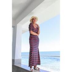 Imagem de Vestido longo IFE store