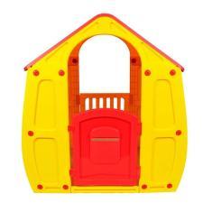 Imagem de Casinha De Brinquedo Colorida Magical Infantil Belfix