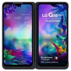 Smartphone LG G8X ThinQ LMG850EMW 128GB Android Câmera Dupla