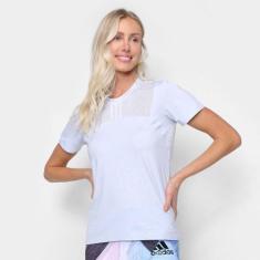 Imagem de Camiseta Adidas U4U Performance Feminina