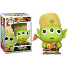 Imagem de Pop Funko 755 Alien As Russel Pixar Toy Story