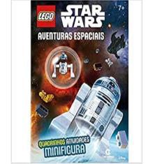 Imagem de Lego Star Wars: Aventuras Espaciais