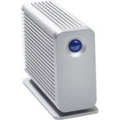 HD Externo Lacie Little Big Disk 2 TB