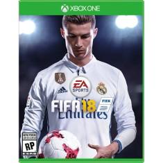 Jogo FIFA 18 Xbox One EA