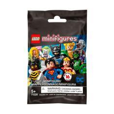 Imagem de LEGO Mini Figure - DC Comics - Super Heroes Series - Mini Personagem Surpresa - 71026